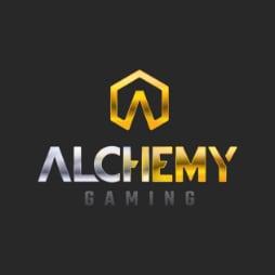 alchemy gaming logo