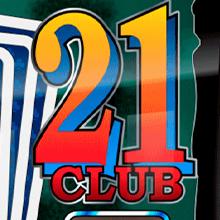 Club 21 logo logo