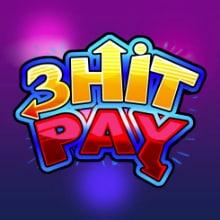 3 Hit Pay logo logo
