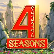 4 Seasons logo logo
