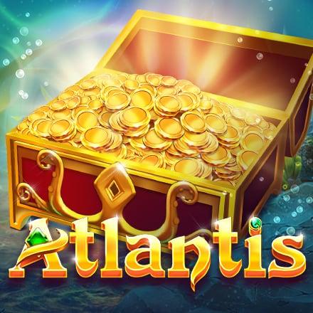 Atlantis logo logo