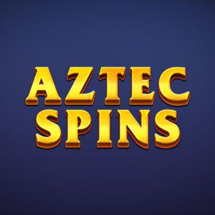Aztec Spins logo logo