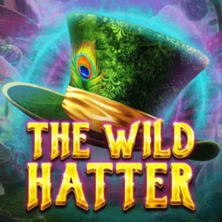 The Wild Hatter Logo logo