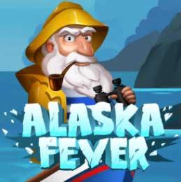 Alaska Fever logo logo