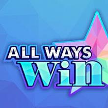 Allways Win logo logo