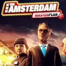 The Amsterdam Masterplan logo logo
