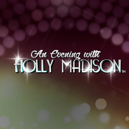 An Evening With Holly Madison logo logo