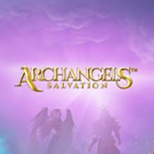 Archangels Salvation logo logo