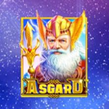 Asgard logo logo