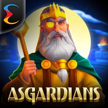Asgardians logo logo