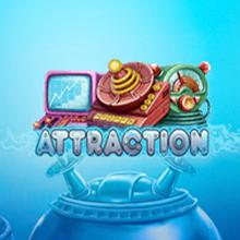 Attraction logo logo