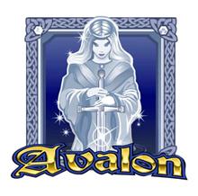 Avalon logo logo