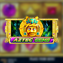Aztec Gems logo logo