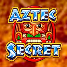 Aztec Secret logo logo
