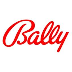Bally gaming logo