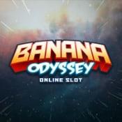 Banana Odyssey logo logo
