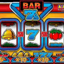 Bar 7 logo logo