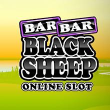 Bar Bar Black Sheep logo logo