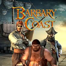 Barbary Coast logo logo