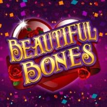 Beautiful Bones logo logo