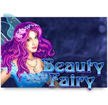 Beauty Fairy logo logo