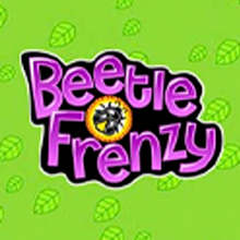 Beetle Frenzy logo logo