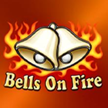 Bells On Fire logo logo