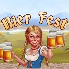 Bier Fest logo logo
