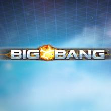 Big Bang logo logo