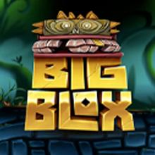 Big Blox logo logo