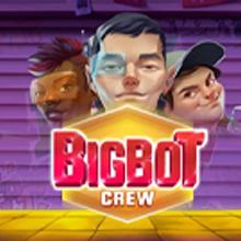 Big Bot Crew logo logo