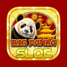 Big Panda logo logo