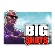 Big Shots logo logo