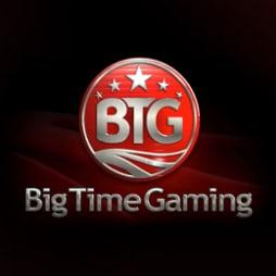 big time gaming logo