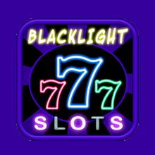 Blacklight logo logo
