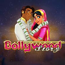 Bollywood Story logo logo