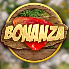 Bonanza logo logo