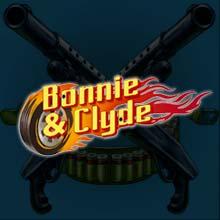 Bonnie & Clyde logo logo