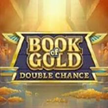 Book of Gold logo logo