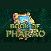 Book of Pharao logo logo