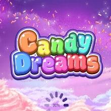 Candy Dreams logo logo