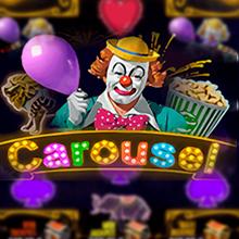 Carousel logo logo