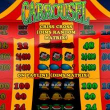 Carrousel logo logo