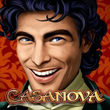 Casanova logo logo