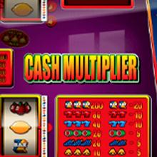 Cash Multiplier logo logo