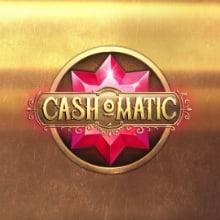 Cash-O-Matic logo logo
