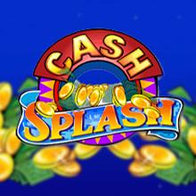 Cash Splash logo logo