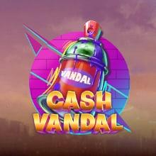 Cash Vandal logo logo