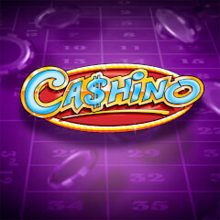 Cashino logo logo