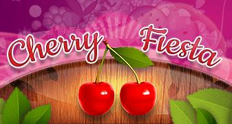 Cherry Fiesta Logo logo